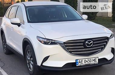Mazda CX-9 2016 в Кривом Роге