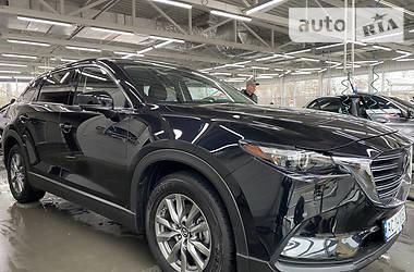 Внедорожник / Кроссовер Mazda CX-9 2019 в Луцке