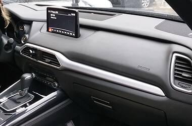 Позашляховик / Кросовер Mazda CX-9 2020 в Полтаві