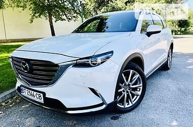 Внедорожник / Кроссовер Mazda CX-9 2019 в Днепре