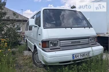 Mazda E-series пасс. 1994 в Донецке