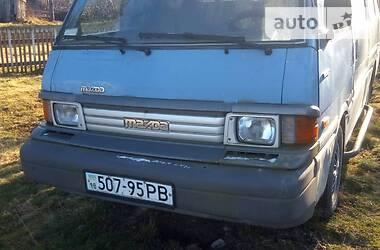 Mazda E-series пасс. 1994 в Ивано-Франковске