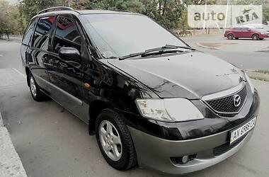 Mazda MPV 2002 в Харькове