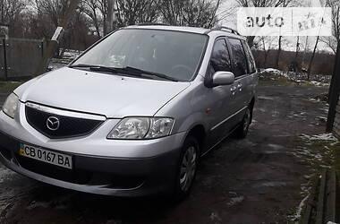 Mazda MPV 2003 в Прилуках