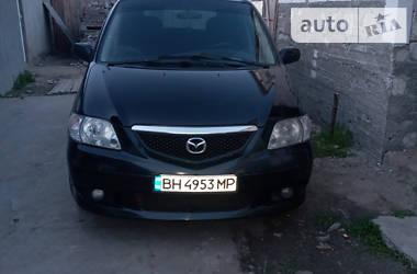 Mazda MPV 2003 в Белгороде-Днестровском