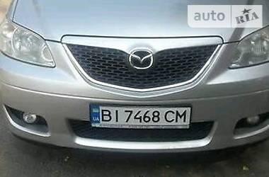 Mazda MPV 2004 в Кременчуге