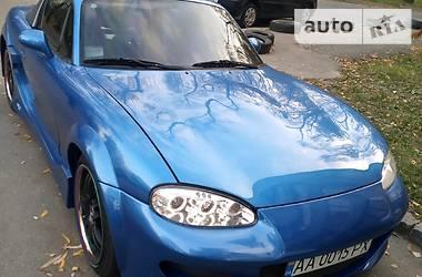Mazda MX-5 1999 в Киеве
