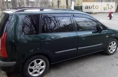 Mazda Premacy 2000 в Одессе