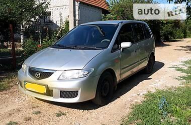Mazda Premacy 2002 в Черноморске