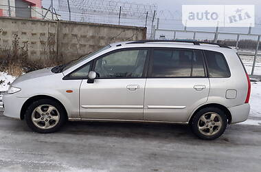 Mazda Premacy 2005 в Львове