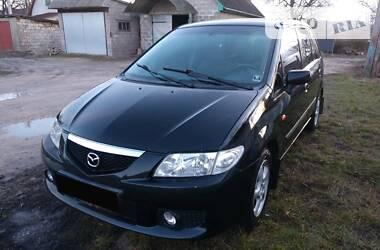 Mazda Premacy 2003 в Кременце