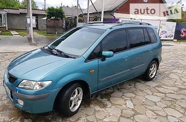 Mazda Premacy 2001 в Вижнице