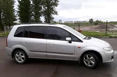 Mazda Premacy 2002 в Ивано-Франковске