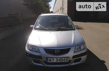 Mazda Premacy 2000 в Днепре