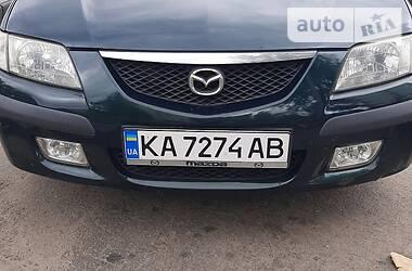 Mazda Premacy 2000 в Києві