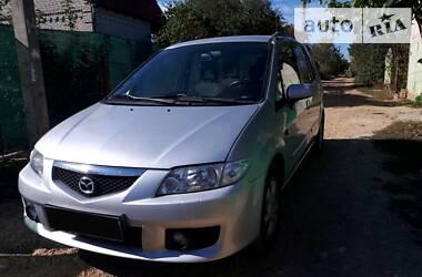 Mazda Premacy 2001 в Черноморске