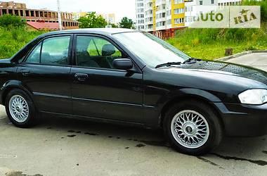 Mazda Protege 1999 в Львове
