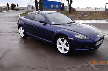 Mazda RX-8 SP 2004
