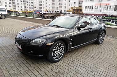 Mazda RX-8 2005 в Хмельницком