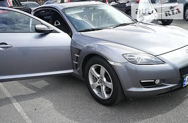 Mazda RX-8 2005 в Харькове