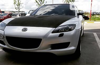 Mazda RX-8 2005 в Ирпене