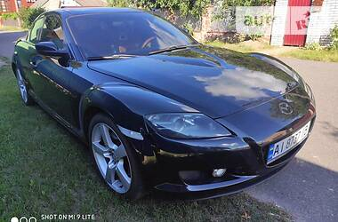 Mazda RX-8 2004 в Буче