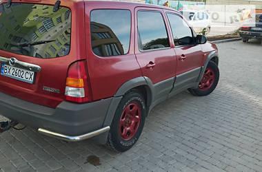 Mazda Tribute 2001 в Каменец-Подольском