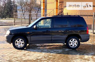 Mazda Tribute 2002 в Ковеле
