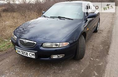 Mazda Xedos 6 1994 в Донецке