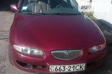 Mazda Xedos 6 1993 в Кременчуге