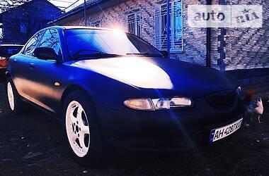 Mazda Xedos 6 1994 в Одессе