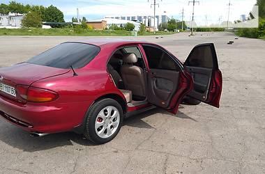 Mazda Xedos 6 1992 в Полтаве