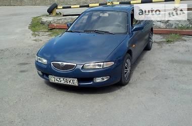 Mazda Xedos 6 1993 в Белой Церкви
