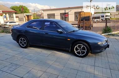 Седан Mazda Xedos 6 1993 в Запорожье