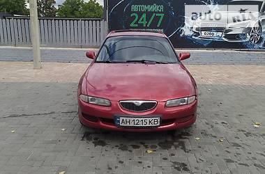 Седан Mazda Xedos 6 1993 в Костянтинівці