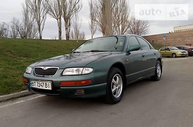 Mazda Xedos 9 1996 в Херсоне