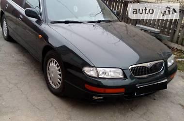 Mazda Xedos 9 1996 в Житомире