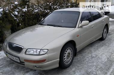 Mazda Xedos 9 1998 в Тальном