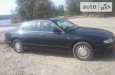 Mazda Xedos 9 1998 в Харькове