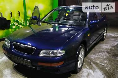Mazda Xedos 9 1993 в Днепре