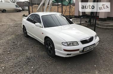 Mazda Xedos 9 1997 в Одессе