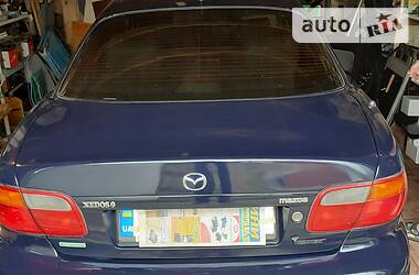 Mazda Xedos 9 1997 в Белой Церкви