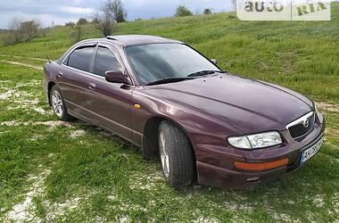 Седан Mazda Xedos 9 1993 в Добропіллі