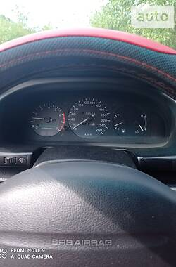 Седан Mazda Xedos 9 1998 в Бориславе