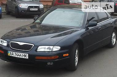 Mazda Xedos 9 1995 в Киеве