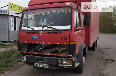 Mercedes-Benz 1317 1990 в Ровно