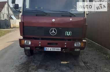 Mercedes-Benz 1317 1995 в Барышевке