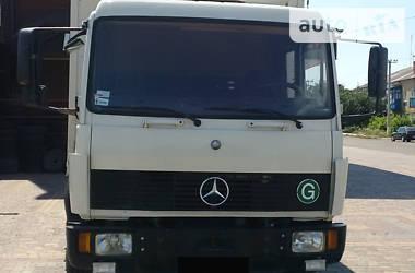 Фургон Mercedes-Benz 1320 1992 в Деражне