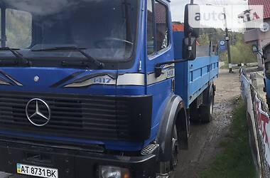 Mercedes-Benz 1417 1994 в Ивано-Франковске