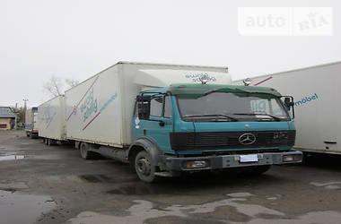 Mercedes-Benz 1424 1993 в Одессе